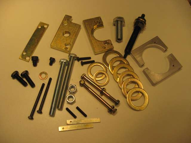 I-TOOL R24 R25 R26 & R27 CYCLES (and for ISETTA 300 & 250 CARS)